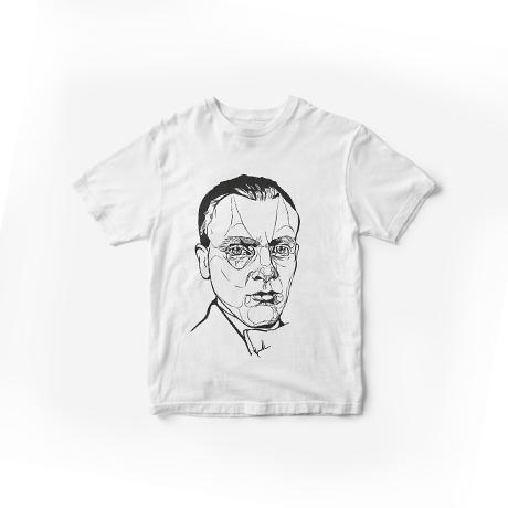 Дизайн футболок в Челябинске